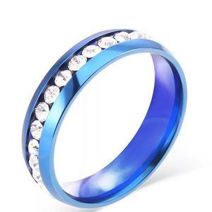 4/$10 Women's ring size 9